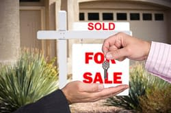 3 reasons to buy a house now