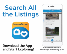 Homescout App