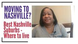 Nashville Suburbs