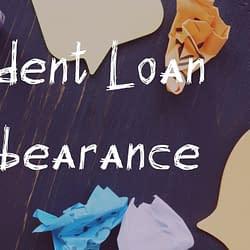 student loan forbearance vs deferment