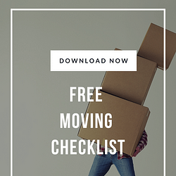 free moving checklist