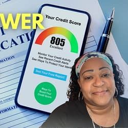 Power of Good Credit