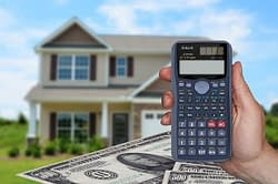 Cost of now owning a home