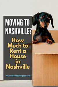 How Much to Rent a House in Nashville