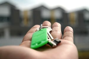 Get Your Keys in Hand First