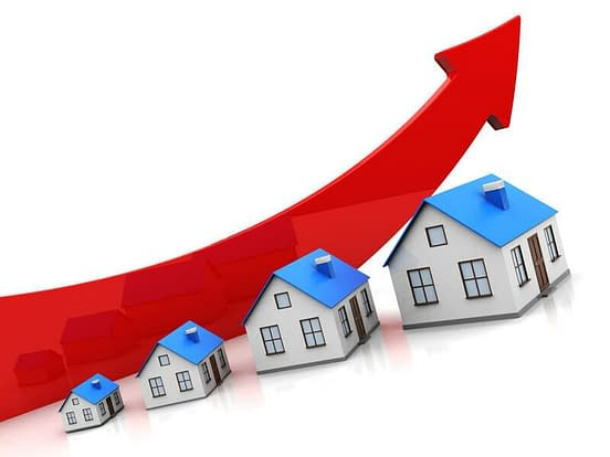TN home prices up nearly 8%